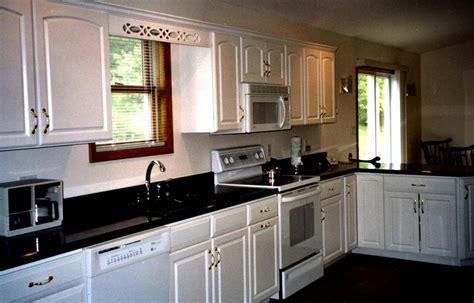 white cabinets with black granite black cabinets white granite granite countertops for your