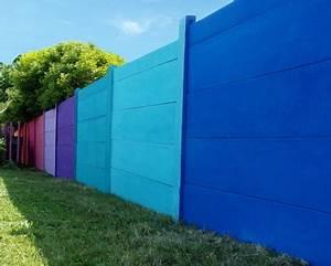 Peinture Pour Mur Extérieur : les murs ont des couleurs color rare ~ Dailycaller-alerts.com Idées de Décoration