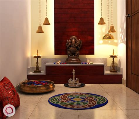how to decorate interior of home the 25 best puja room ideas on mandir design