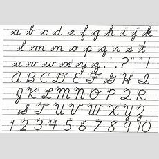 Perfect Cursive Handwriting Font  Handwriting Without Tears  Pinterest  Traditional, Fonts