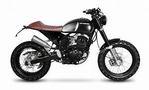 Moto 125 2017 : verve moto tracker 125i 2017 ~ Medecine-chirurgie-esthetiques.com Avis de Voitures