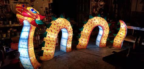 ford parade  lanterns atervaender  san antonio river walk med  datum