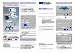 Octopus 301 Perimeter Quick Reference Guide Rev 2 Pdf Download