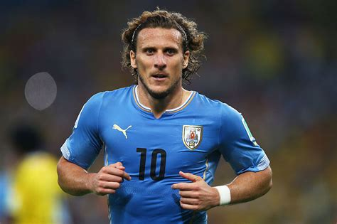 Former Uruguay Captain Diego Forlan Signs for Kitchee ...