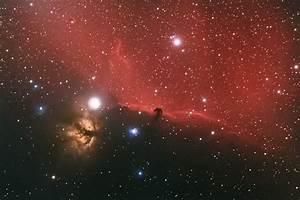 The Horsehead Nebula (B33) and IC 434 - Astronomy Magazine ...