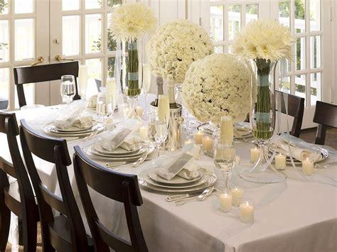 dinner table decorations for dinner parties 5 easy ideas for an elegant dinner party entertaining