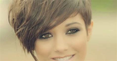 Cute Messy Short Hairstyles 2015