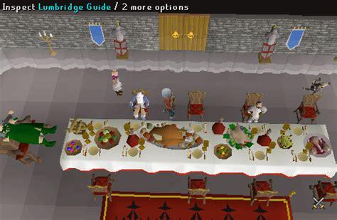 Witch House Quest Runehq Recipe
