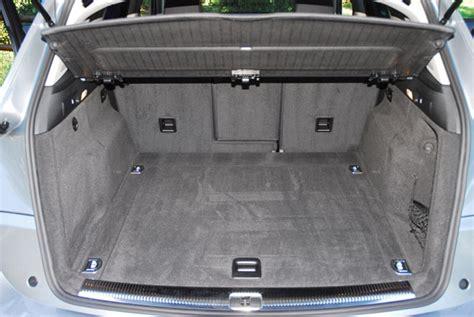 active cabin noise suppression 2010 audi q5 parking system 2010 audi q5 review test drive a smaller q7