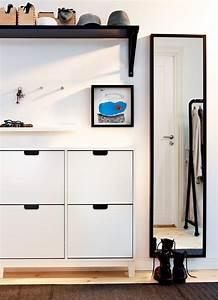 Ikea Schuhschrank Ställ : 10 best ideas about ikea garderobe auf pinterest kleiderschrank horizontale streifen malen ~ Pilothousefishingboats.com Haus und Dekorationen