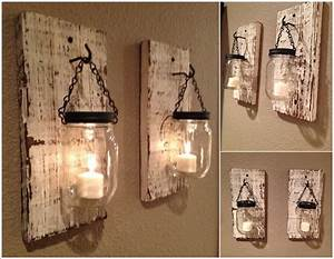 These Mason Jar Projects Will Give You An Itch to Craft