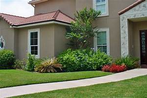 Simple Landscaping Idea Front Small House Landscaping Gardening Idea Simple Landscaping Ideas For Front Yards