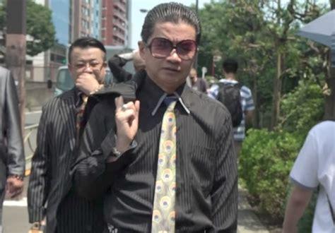 documentary reveals  hard life   yakuza