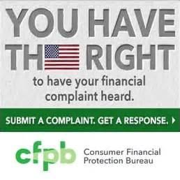 us consumer protection bureau consumer financial protection bureau government