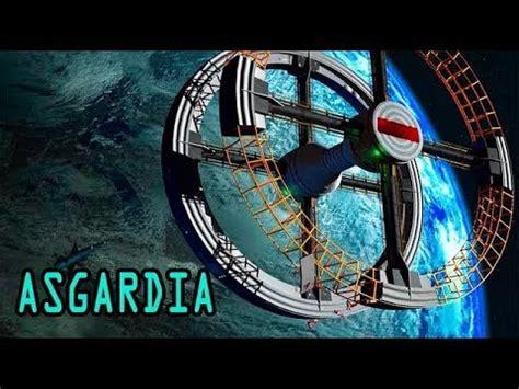 Berita Terbaru Tentang Negeri Luar Angkasa Asgardia Youtube