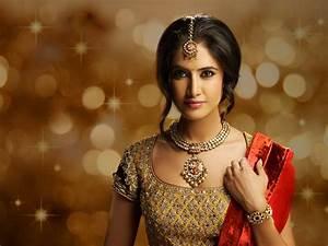 Indian Jewelry Model Photography - Style Guru: Fashion ...