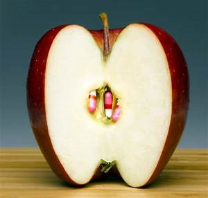 "Don't Call that Apple ""Medicine"" Just Yet"