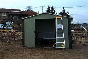 Abri De Jardin D Occasion : cabane de chantier occasion cabane de chantier occasion ~ Dailycaller-alerts.com Idées de Décoration