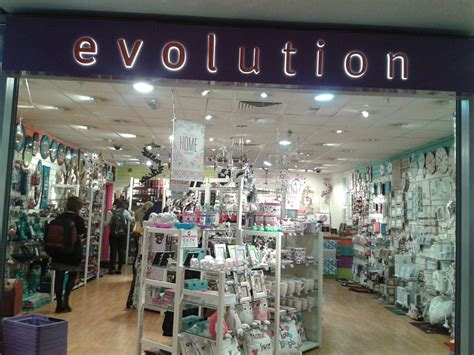 Evolution Home And Accessories Store Birmingham