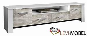 Tv Lowboard Beton : tv lowboard anbauwand wohnzimmer wohnwand wei beton optik matt neu 707243 g nstig online kaufen ~ Indierocktalk.com Haus und Dekorationen