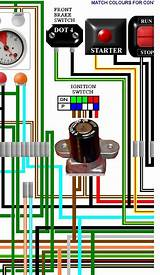 Lights Wiring Diagram For Four