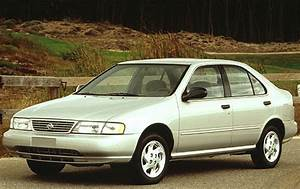 Used 1996 Nissan Sentra Pricing