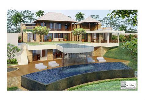 desainvillabali arsitek rumah arsitek rumah minimalis