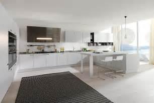 modern white kitchen ideas the contemporary white kitchen cabinets for your home my kitchen interior mykitcheninterior