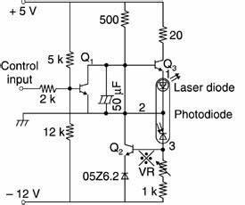 course 4 module 6 diod laser power supplies With laser diode circuit