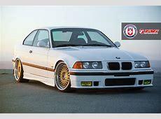 TAG Motorsport Brings BMW E36 M3 Back to Life autoevolution