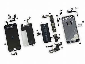 iphone 5s power button replacement