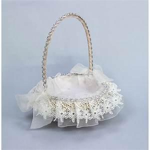 Corbeille De Fleurs Pour Mariage : corbeille pour mariage ~ Teatrodelosmanantiales.com Idées de Décoration