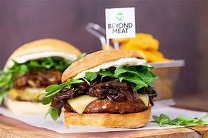 Beyond, Meat, Earnings, Will, The, Stock, Look, Tasty, After
