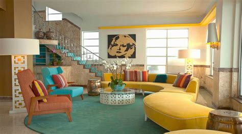 modern retro home design 10 whimsical modern retro interior design ideas interior idea