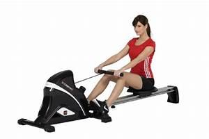 hammer rower cobra test