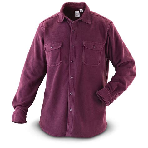 chaps blouses chaps microfleece shirt 296592 shirts at sportsman 39 s guide