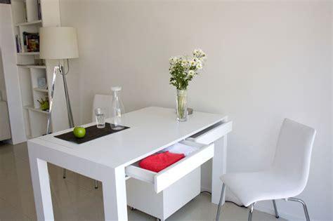 table cuisine petit espace table a manger petit espace