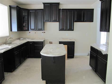 kitchen cabinets interior luxury espresso painted kitchen cabinets greenvirals style