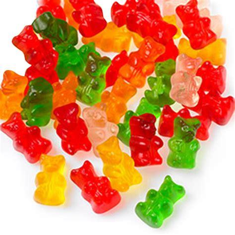 sachet bonbons haribo l ours d or d 233 coration anniversaire