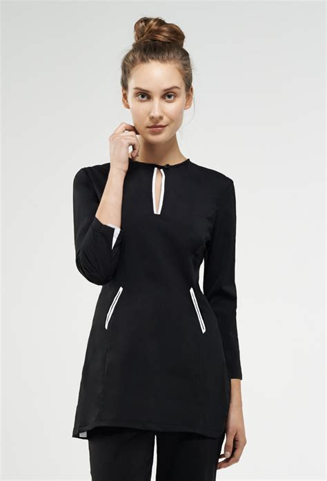 A wide variety of uniform beauty salon options are available to you, such as supply type, uniform type. http://noelasmaruniforms.com/uniforms_en/spa-beauty/tops-2 ...