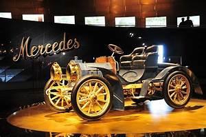 Musée Mercedes Benz De Stuttgart : le mus e mercedes de stuttgart ~ Melissatoandfro.com Idées de Décoration