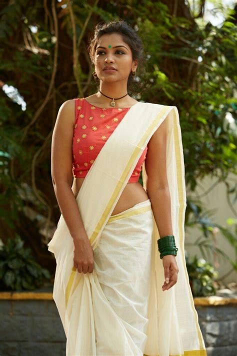 hot blouse style 35 gorgeous kerala saree blouse designs to try this year