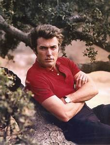 Clint Eastwood: Muses, Cinematic Men | The Red List