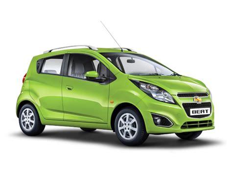 Chevrolet Beat Price, Pics, Review, Spec, Mileage
