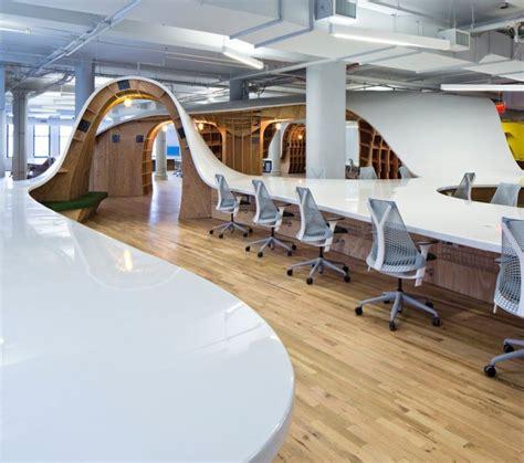 Agencement Et Design D'espace Hallucinant à New York