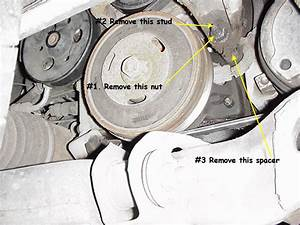 3800 Series 2 Serpentine Belt Diagram