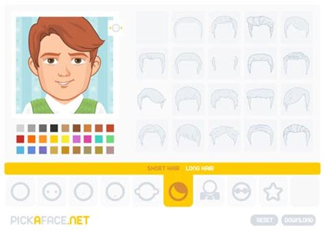 Top 15 Websites To Make Cartoon Characters Of Yourself