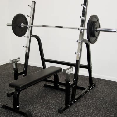 Valor Fitness Bd4 Xsstrength Safety Squatweight Bench
