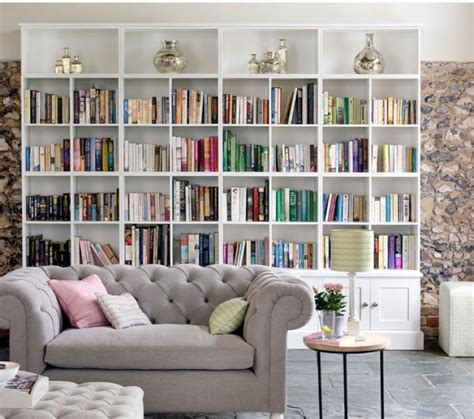wall storage units  living rooms  dormy house