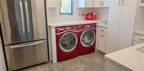washer service